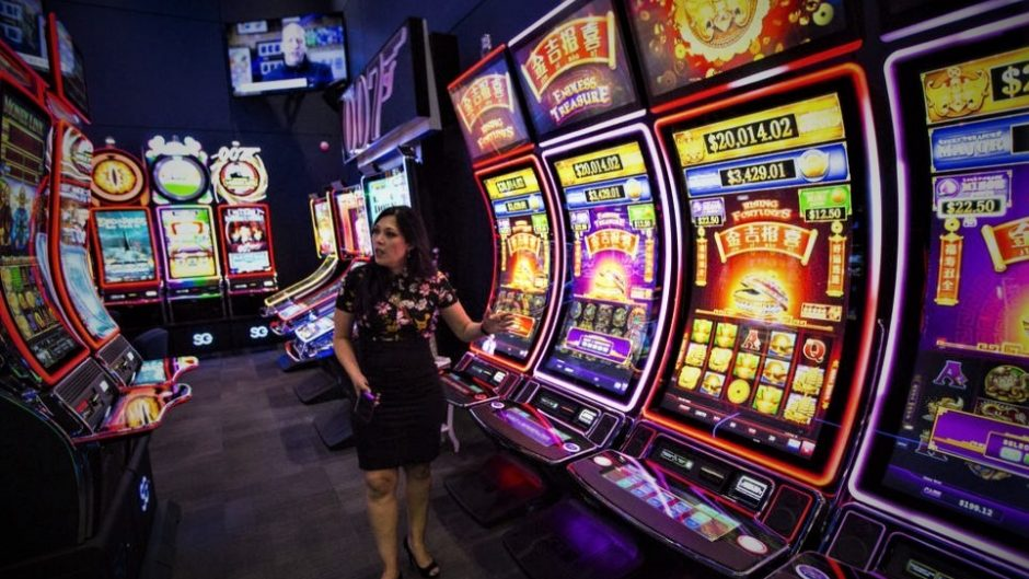 Important Items Of Online Gambling