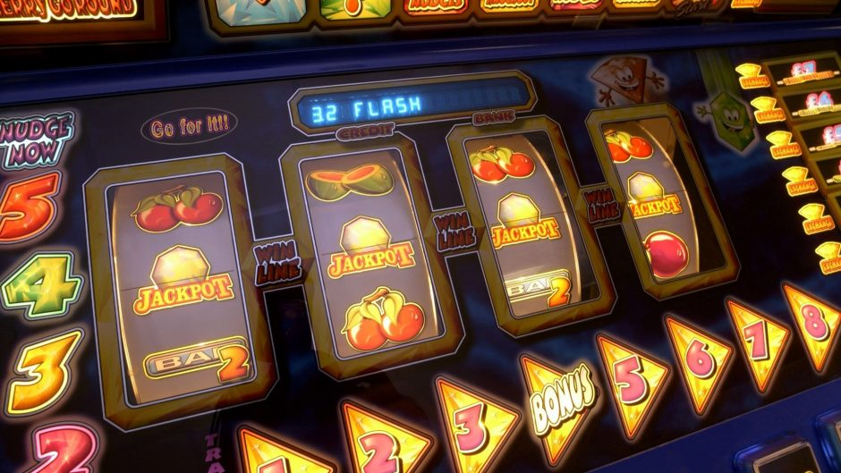 Simple Methods Into Online Casino With No Actually Truth About It