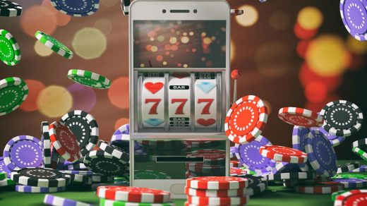 Exactly How To Enhance At Online Casino