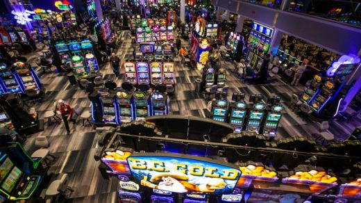 What Alberto Savoia Can Educate You About Gambling