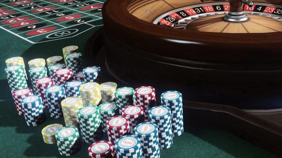 When It Pertains To Online Casino As Well As What You Need To Do Various